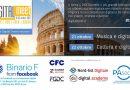 Musica, Cultura e Digitale al Festival DIGITALmeet Roma